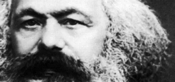 La crítica abierta de Marx
