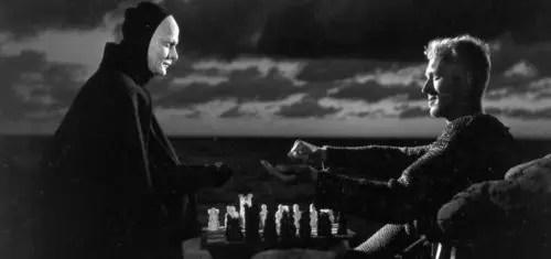 Cine: Bergman, una breve introducción