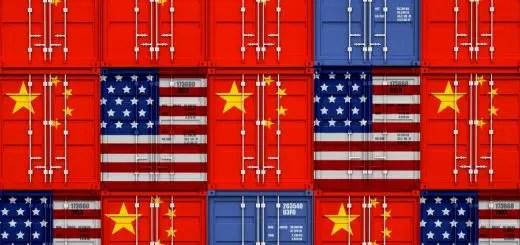Guerra comercial y depresión económica