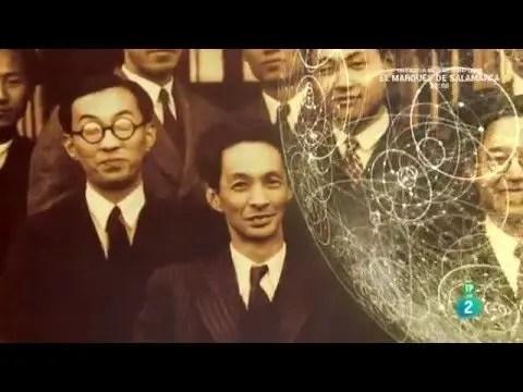 Documental: la fórmula definitiva ¿De qué está hecho el universo?