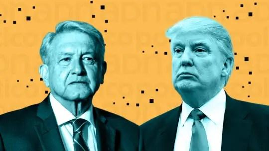 La clase dominante de Estados Unidos toma la medida de la victoria de AMLO en México