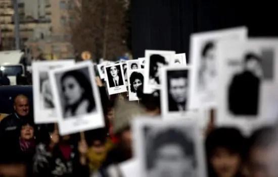 Operación Colombo: la espera sin fin de verdad y justicia para los 119