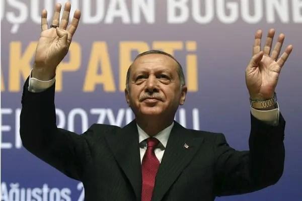Turquía: colapso económico total