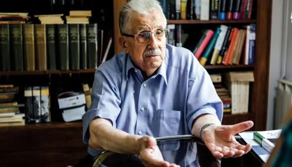 Josep Fontana: la revolución rusa y nosotros