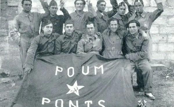 Trotskismo vs. frentepopulismo en la Guerra Civil Española