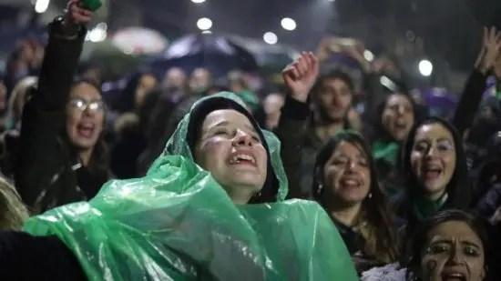 Argentina: Senado rechaza proyecto de legalización del aborto