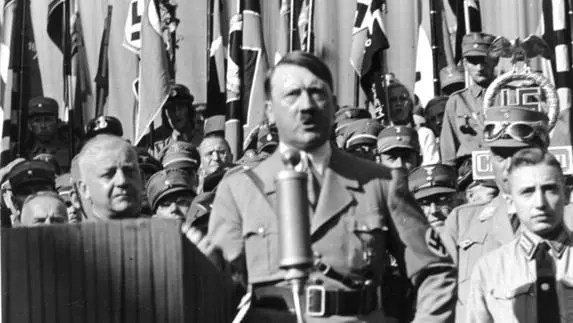 """La derecha alemana exige """"armas de exterminación masiva"""" nucleares"""