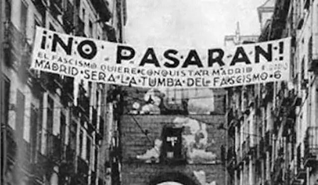 León Trotsky: ¿por qué ha sido vencido el proletariado español?