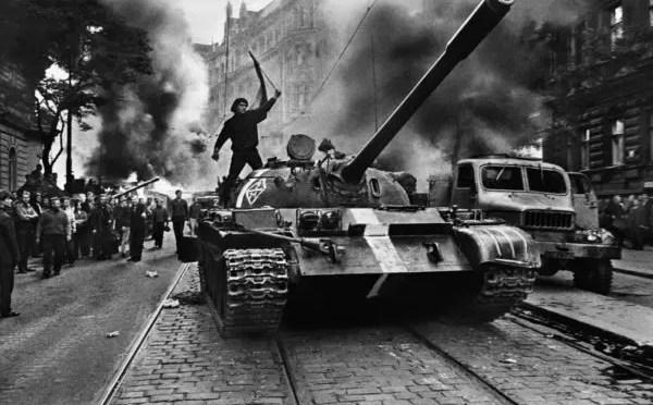 Cronología del movimiento autogestionario (Checoslovaquia 1968)
