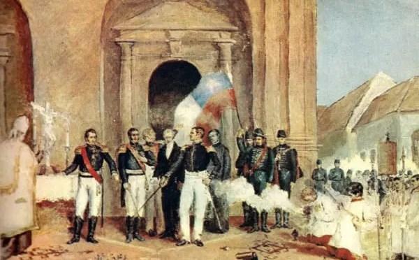 Luis Vitale: la interpretación marxista de la independencia de Chile (parte 3)