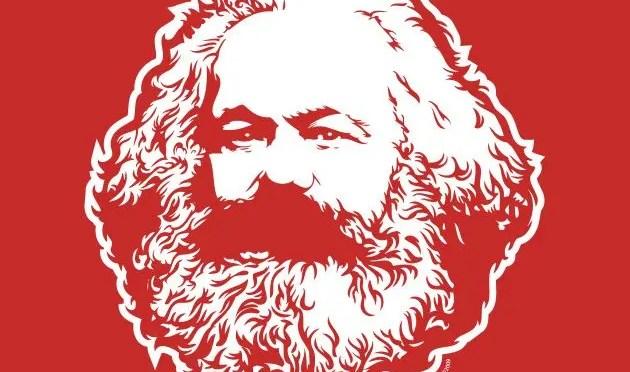 En el bicentenario de Marx