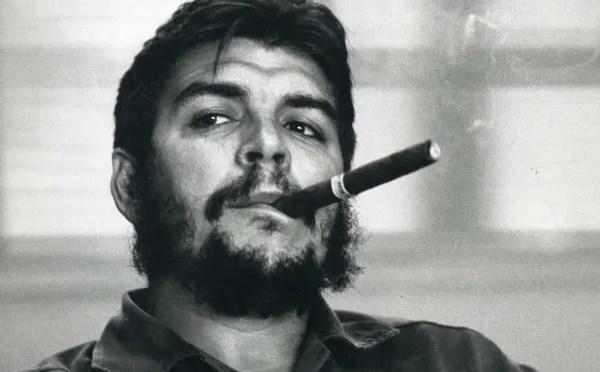 Guevara como mito