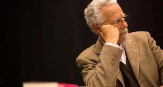 La filosofía de la liberación de Enrique Dussel: un humanismo de otro hombre