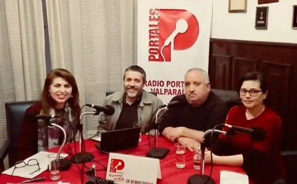 Sindicalismo clasista en Valparaíso (Porteño en Portales Nº7)