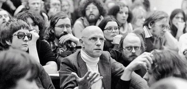 Foucault, la Ilustración y la biopolítica
