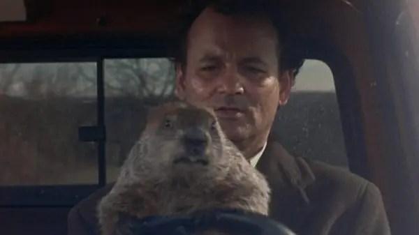 """Cine:""""El día de la marmota"""",  el tiempo, el necesario factor para conseguir entenderse y """"comprender"""""""