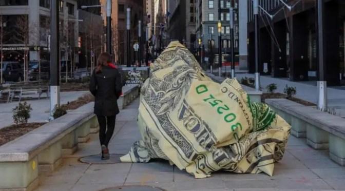 EEUU: Wall Street cae a medida que aumentan las tensiones comerciales con China
