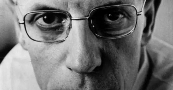 Entrevista: Foucault va al cine
