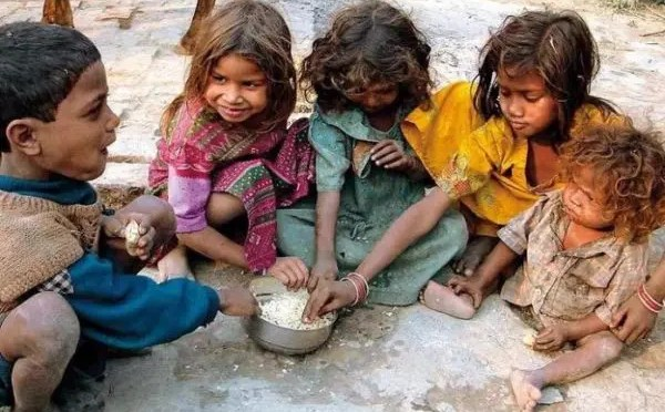 América Latina sumida en el hambre