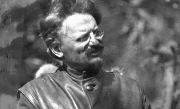 León Trotsky: bonapartismo, fascismo y guerra