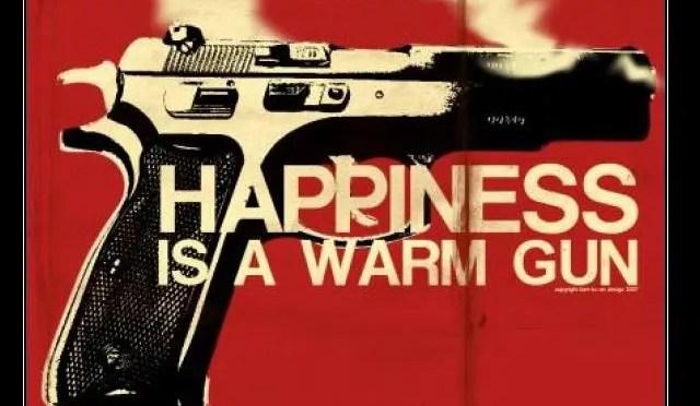 Publicidad, industria de armas… ¿son productivas?