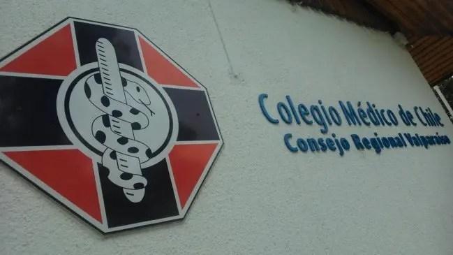 Colegio Médico de Valparaíso condena asesinato a Camilo Catrillanca