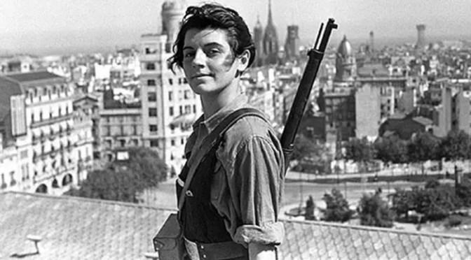 El alba de la liberación femenina: los primeros años del movimiento internacional de mujeres comunistas