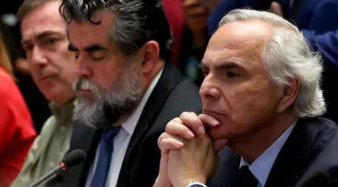 Asesinato de Camilo Catrillanca: las mentiras se desploman