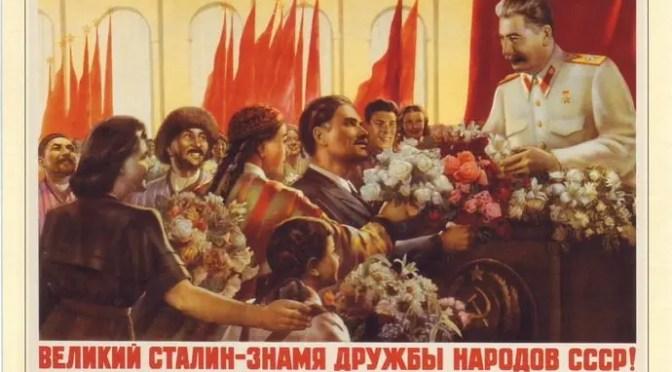 El Stalin de Deutscher