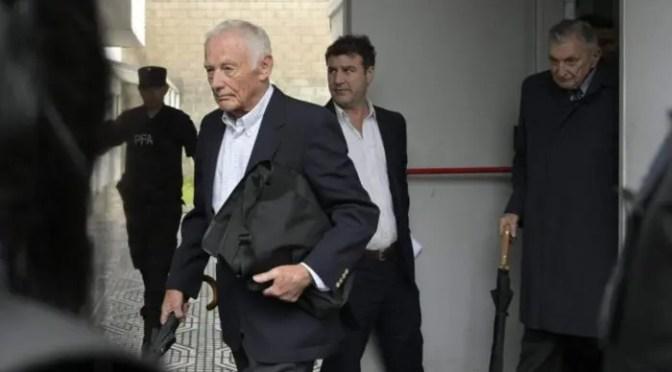 Condenados dos exdirectivos de Ford Argentina por delitos de lesa humanidad durante la dictadura