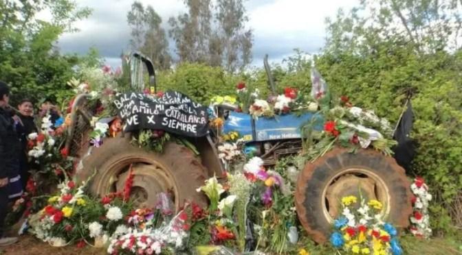 Carta abierta a chilenos y mapuche