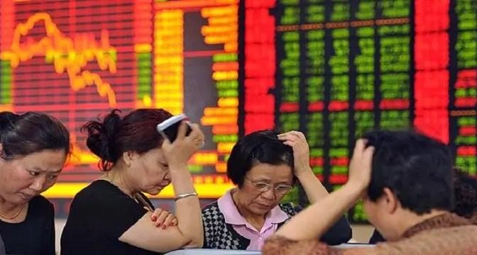 La desaceleración china: las cuestiones políticas para la clase trabajadora
