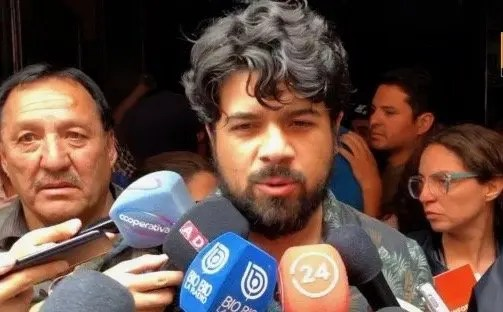 Entrevista a Pablo Klimpel: «Que no existan represalias ni listas negras»