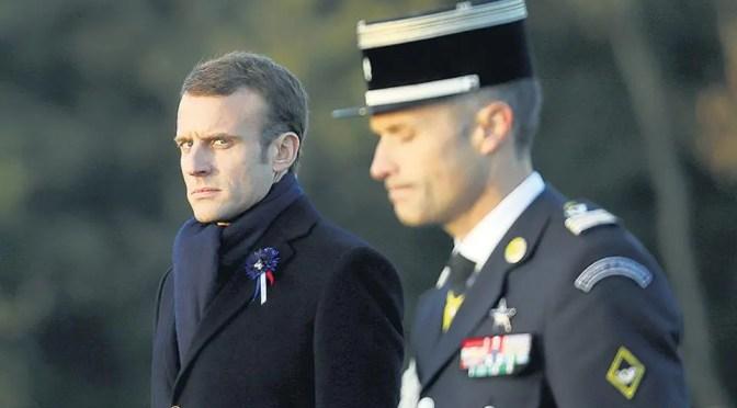 Francia: El crepúsculo del macronismo