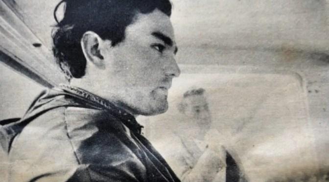 Luciano Cruz Aguayo, un revolucionario olvidado