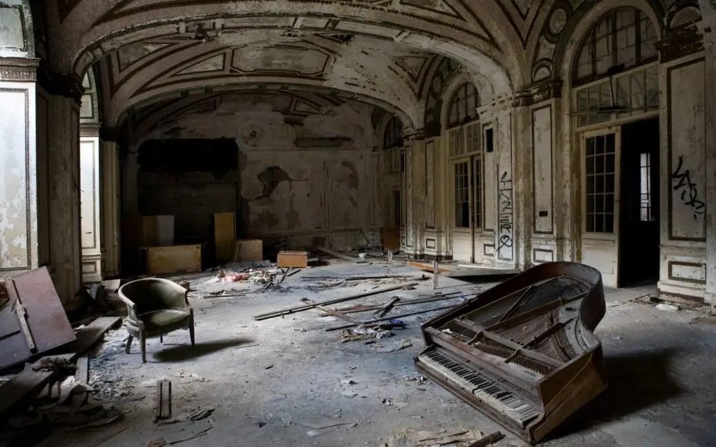 EEUU al rojo vivo: entre la decadencia y la agudización de la lucha de clases