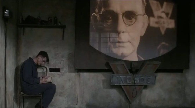 Isaac Deutscher: «1984» El misticismo de la crueldad