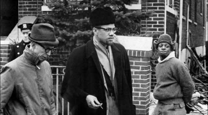 Malcolm X: a 54 años de la muerte de un revolucionario