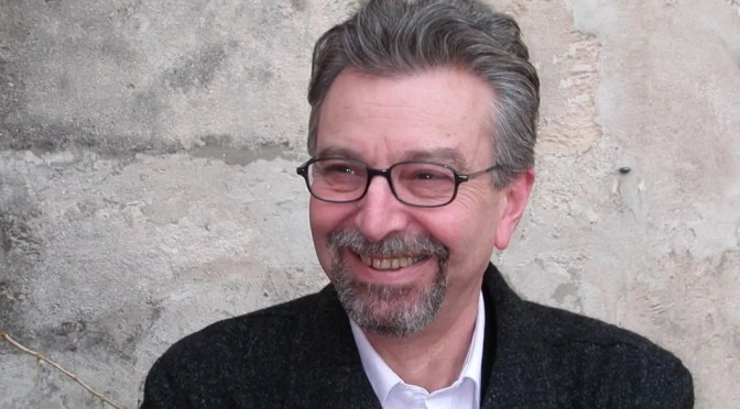Entrevista a Faruk Mardam-Bey: No dejar de hablar de Siria