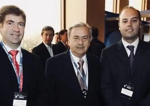La historia del discreto empresario que se transformó en el zar de las aguas en Chile