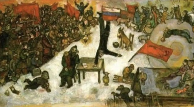 Defensa de la concepción leninista del imperialismo
