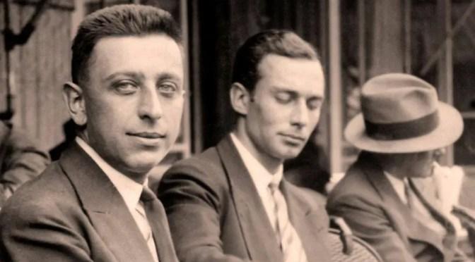 Robert Desnos: A la misteriosa