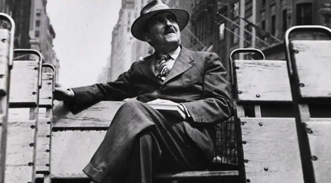 Stefan Zweig, el triunfo de la perfección sobre el caos