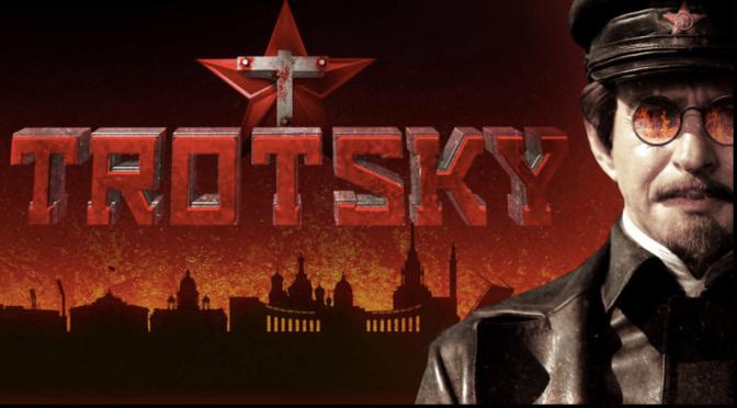 Trotsky: el regreso del caballero oscuro