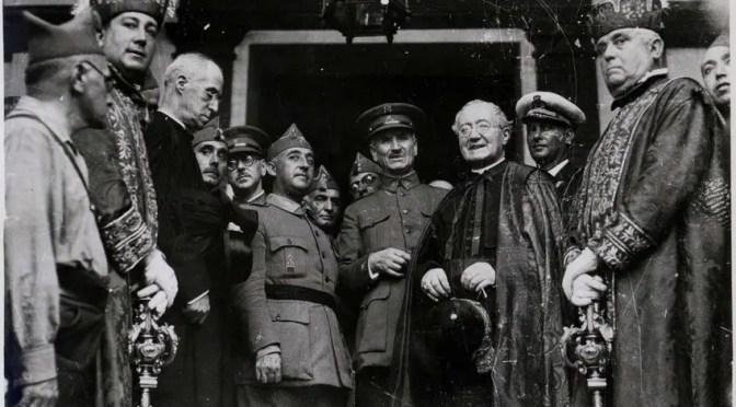 Andreu Nin:Las posibilidades de un fascismo español