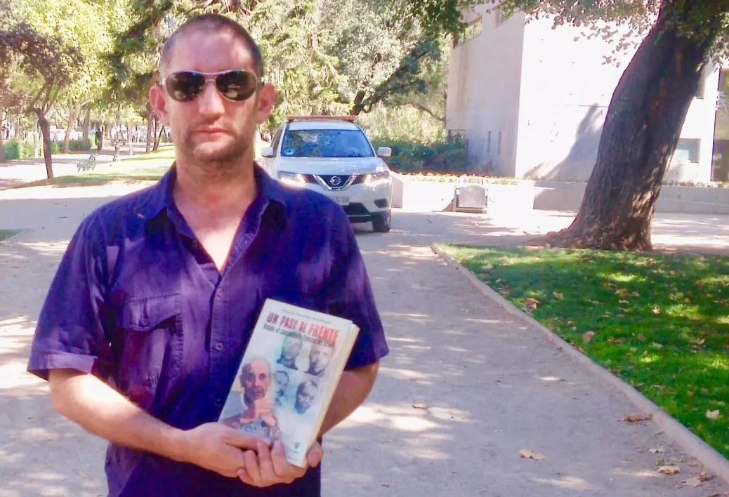 Entrevista con Jorge Pavez: Comandante Ramiro y la reconstrucción de la historia del FPMR