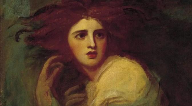 Medea de Eurípides: esa madre asesina