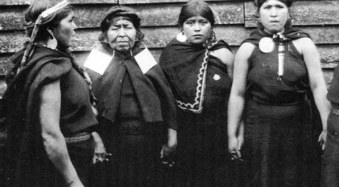 Feminismo mapuche o una crónica sobre los procesos coloniales hoy