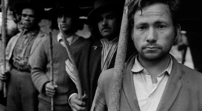Depardon: fotografía y pueblo en 13 imágenes gloriosas (CHILE 1971)