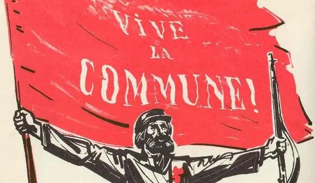 Lenin: en memoria de la Comuna de Paris